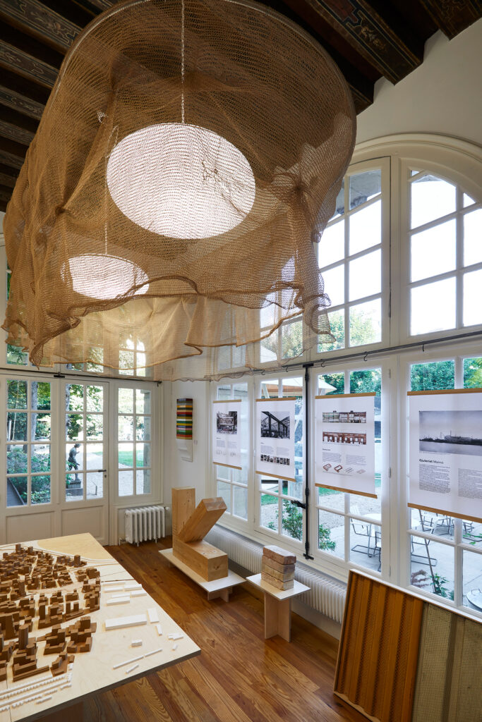 The light installation